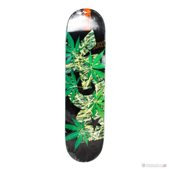 Deska DGK Keep On The Grass 8,06""