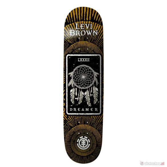 Deska ELEMENT Levi Brown Tarot 8,125""