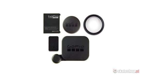 GoPro Hero 3+ Protective Lens + Covers