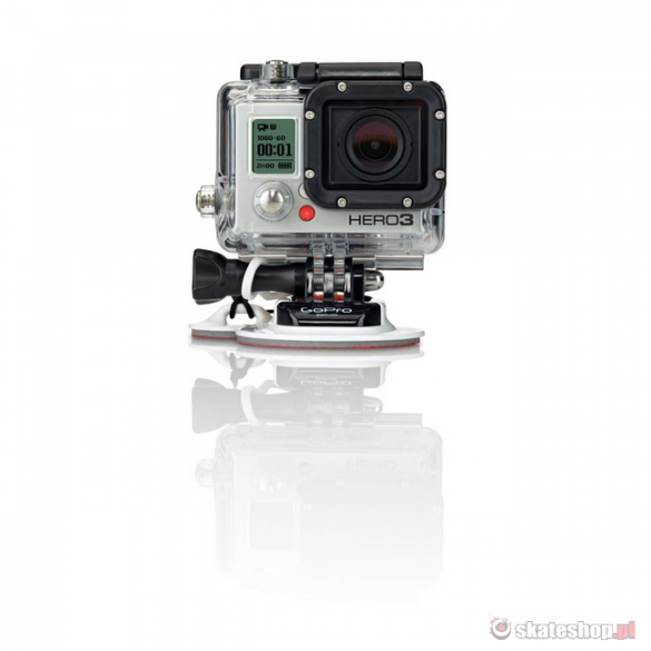GoPro Surf Hero Mounts