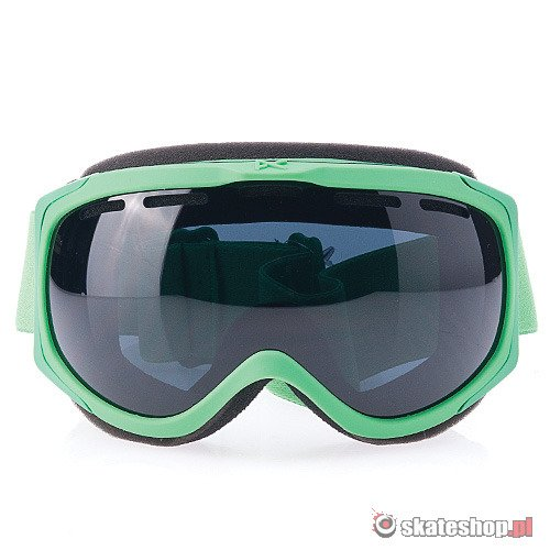 Gogle ANON Hawkeye Painted (green/smoke) zielone