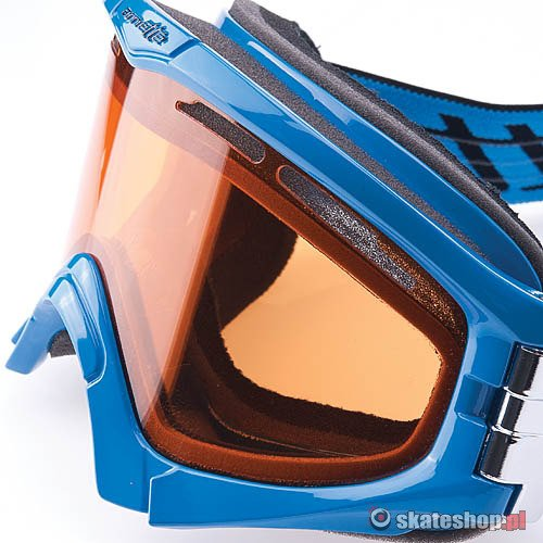 Gogle ARNETTE Series 3 (true blue/persimmon)