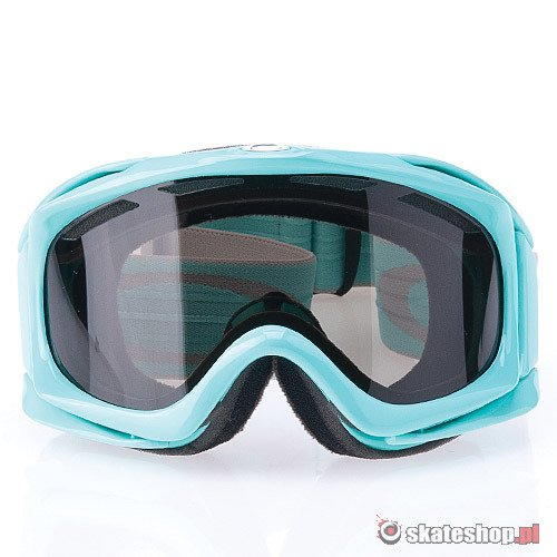 Gogle OAKLEY Ambush (mint/dark grey) seledynowe