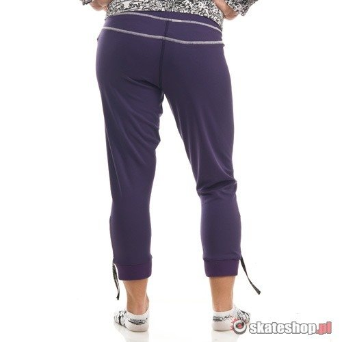 Kalesony SESSIONS Diffusion Convertible Capri WMN (purple) fioletowe