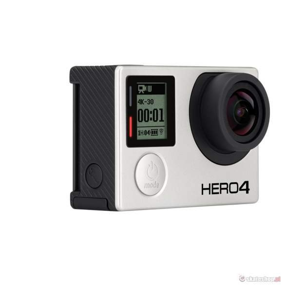 Kamera GoPro HERO 4 Black