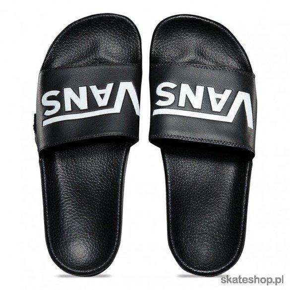 Klapki VANS Slide On (black)