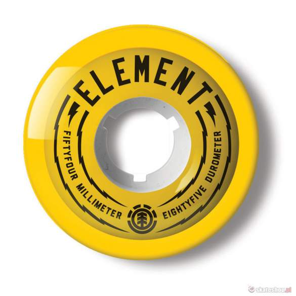 Kółka ELEMENT Filmer 54mm