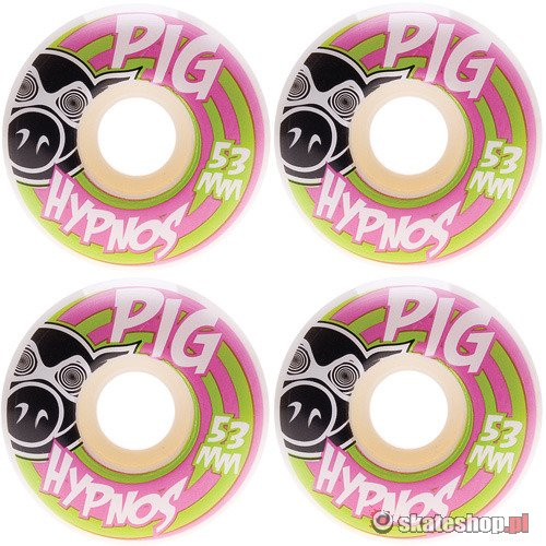Kółka PIG WHEELS Pig Hypnos 53mm