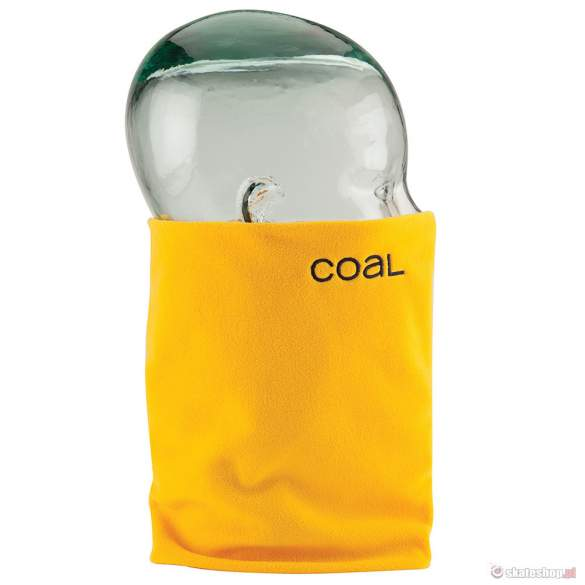 Komin COAL The M.T.F. Gaiter (gold)