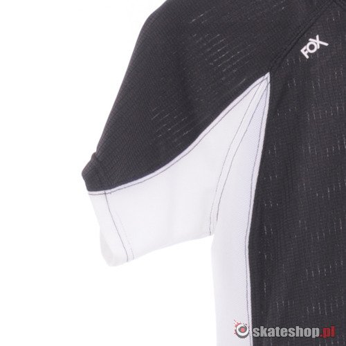Koszulka FOX r. M (black/cream) K137