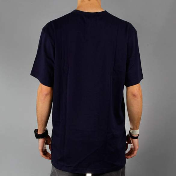 Koszulka SIMPLE navy << HIT >>