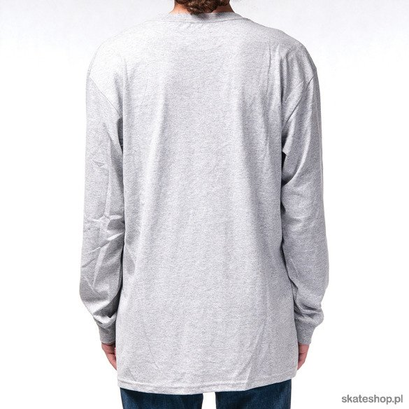 Koszulka VANS Classic Longsleeve (athletic heather)
