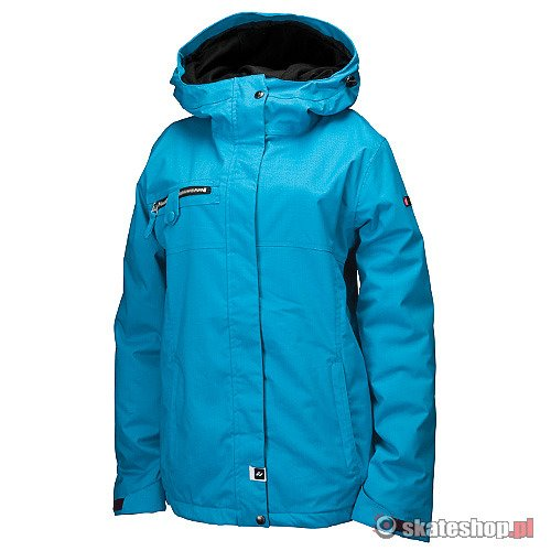 Kurtka snowboardowa RIDE Nothgate Insulated WMN (blue bird) niebieska