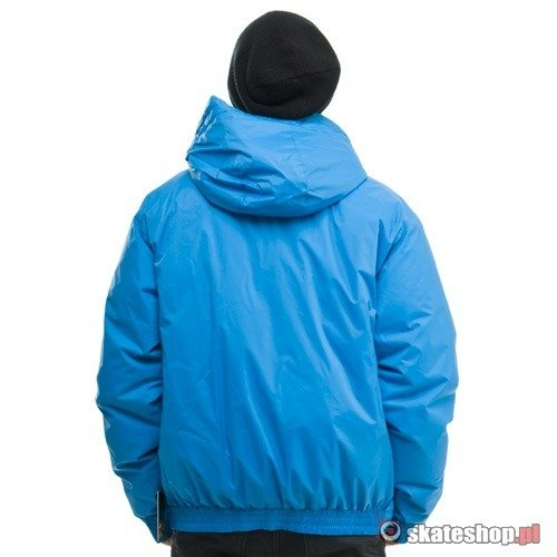 Kurtka snowboardowa SESSIONS Simple Down (royal blue) niebieska