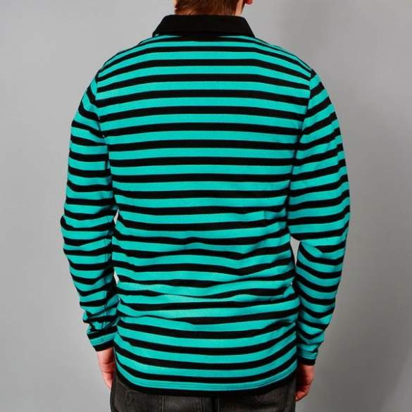 Longsleeve Fenix Fisherman green << HIT >>