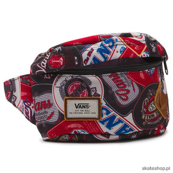 Nerka VANS Aliso Hip Pack (beer belly)