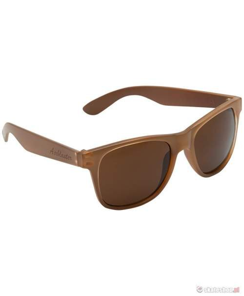 Okulary AIRBLASTER Airshade (brown/vibes)
