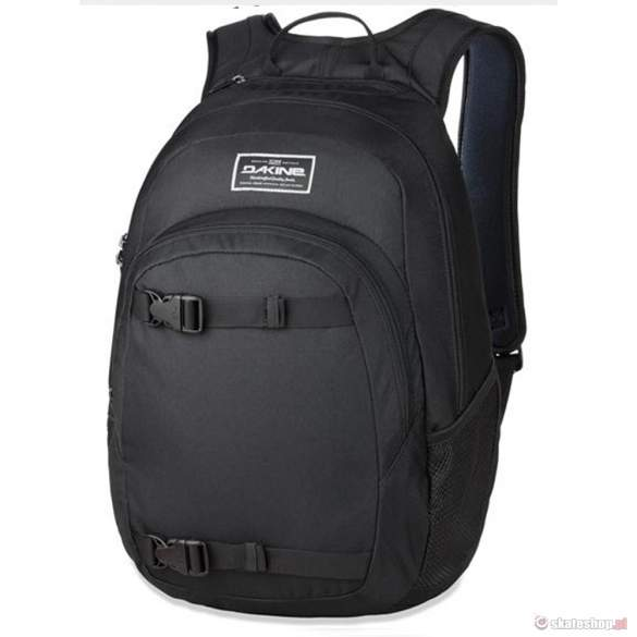 Plecak DAKINE Point Wet / Dry 29L (black)