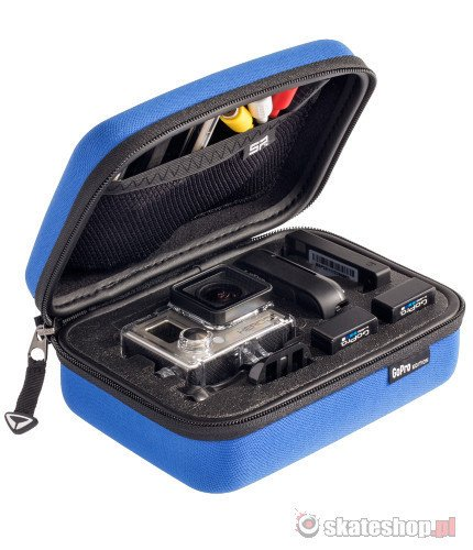 Pokrowiec SP POV Case XS (blue)