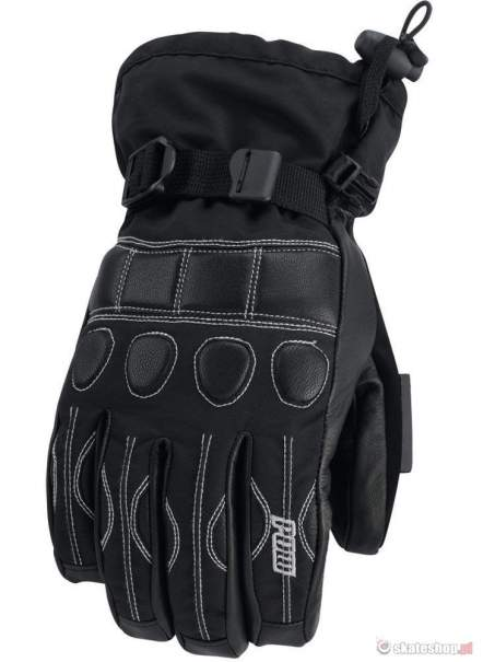 Rękawice Assault Glove W12 Black