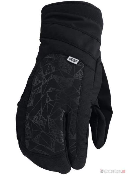 Rękawice Index Trigger Mitt W13 Black