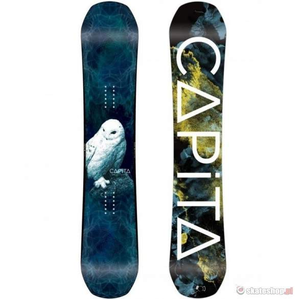 Snowboard CAPITA Birds Of A Feather '13 WMN 148