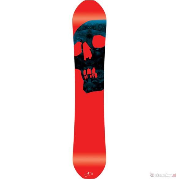Snowboard CAPITA Black Snowboard Of Death '14 162