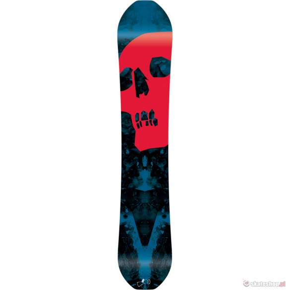 Snowboard CAPITA Black Snowboard Of Death '14 165