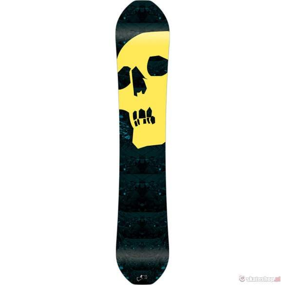 Snowboard CAPITA Black Snowboard Of Death 156