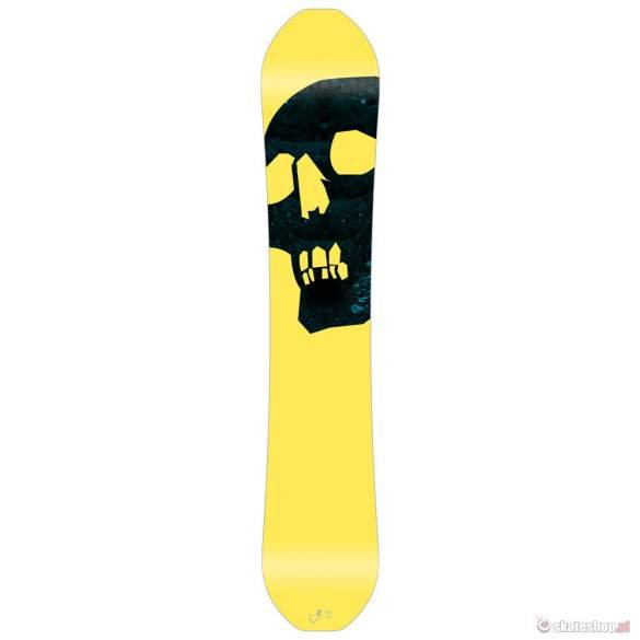 Snowboard CAPITA Black Snowboard Of Death 165