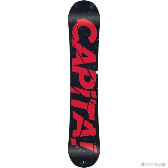 Snowboard CAPITA Defenders Of Awesome 154