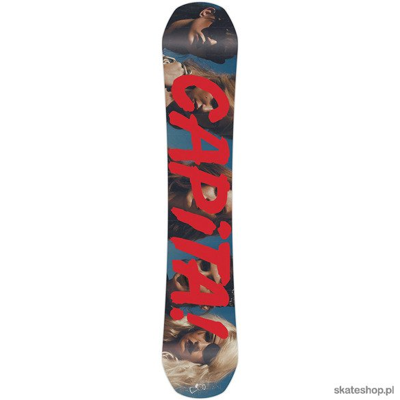 Snowboard CAPITA Defenders of Awesome 152