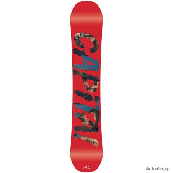 Snowboard CAPITA Defenders of Awesome 161W