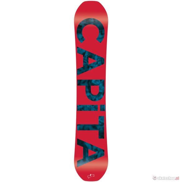 Snowboard CAPITA Indoor Survival 158