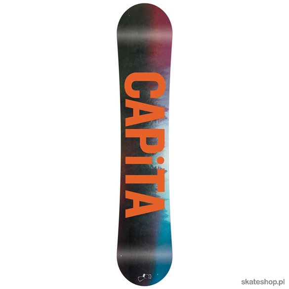 Snowboard CAPITA Outdoor Living 154