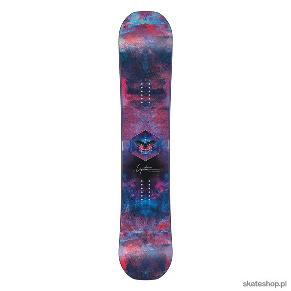 Snowboard CAPITA Space Metal Fantasy 143
