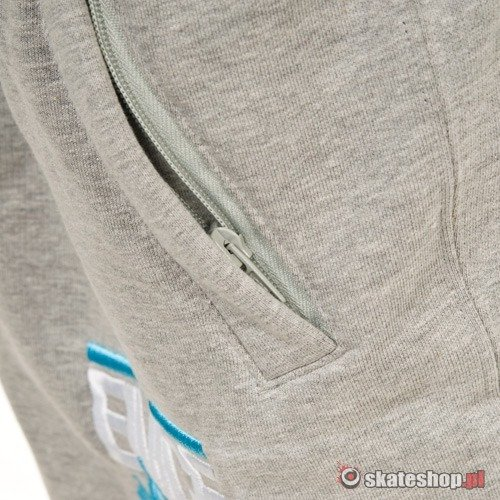 Spodnie MC Wear Classically (grey) szare