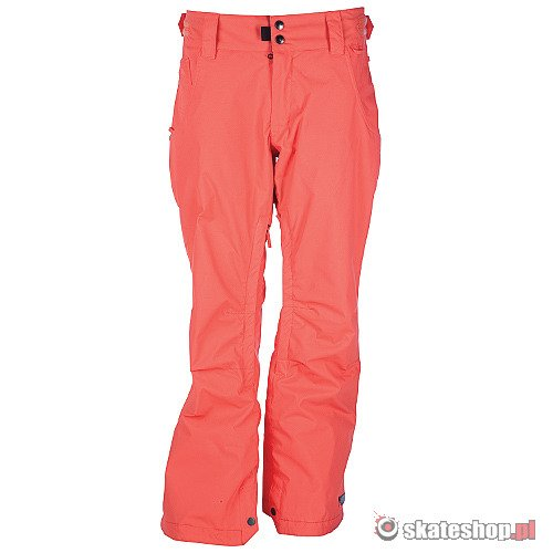 Spodnie snowboardowe RIDE Eastlake Insulated WMN (coral)
