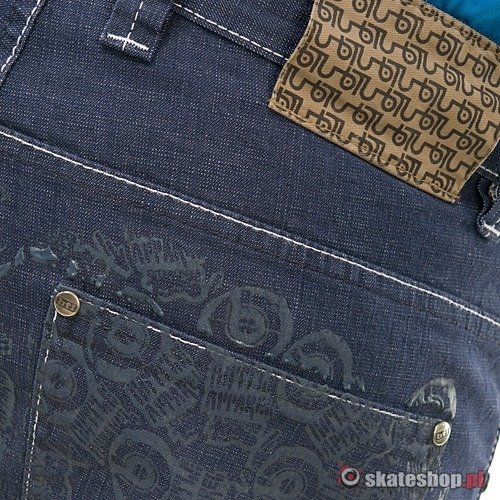 Szorty BOTTLE 102 (denim) jeansowe