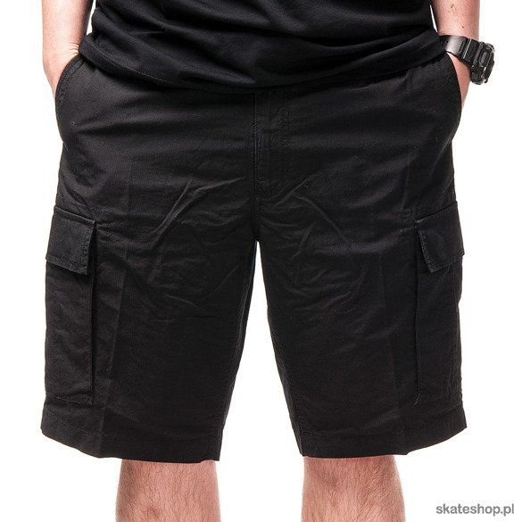 Szorty VANS Fowler (black)