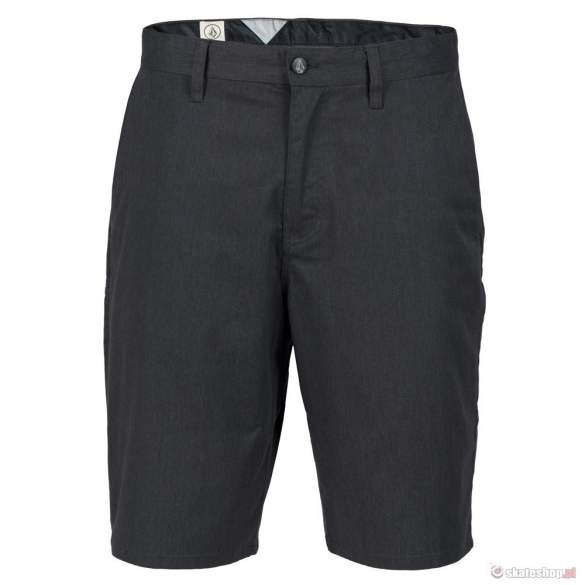 Szorty VOLCOM Frickin Modern Stretch (charcoal heather)