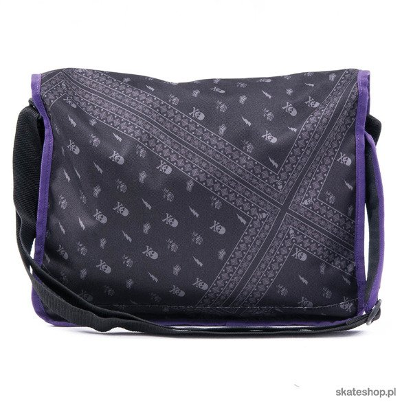 Torba FOX W Dirty Vixen (black)