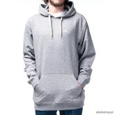 Bluza VANS Core Basics Pullover (concrete heather)