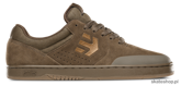 Buty ETNIES Marana (brown)