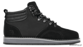 Buty ETNIES Polarise (black grey)