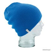 Czapka COAL The Frena Solid (royal blue)