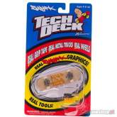 Fingerboard Tech Deck ZOO YORK Chinese Signs