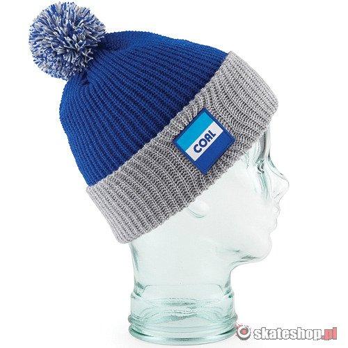 b53177427d4 COAL The Stanwood  13 (blue) beanie ...