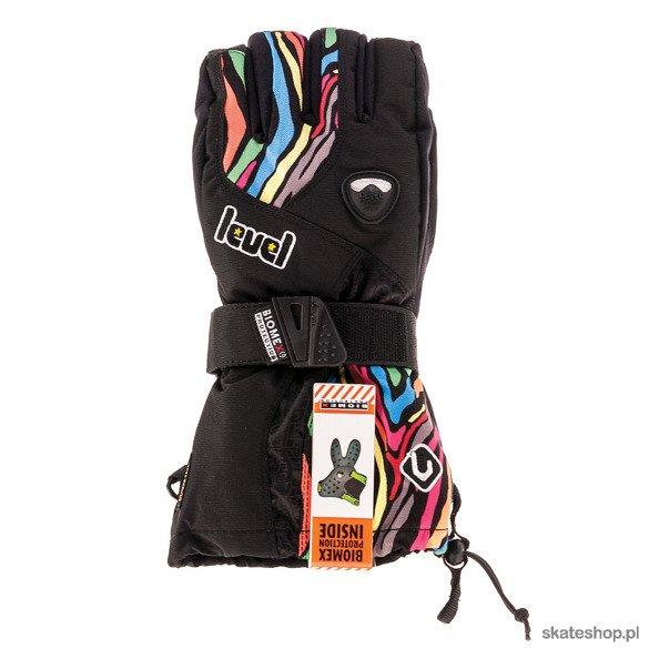 LEVEL W Butterfly (luxury) Snowboard Gloves