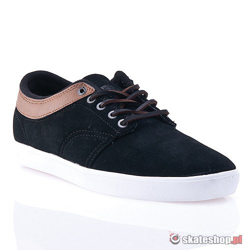 d2e7a10a50 ... VANS Pacquard (black brown white) shoes ...